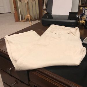 Polo Ralph Lauren linen pants 36/32